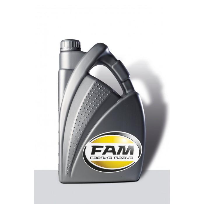 Fabrika Maziva FAM